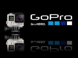GoPro Hero+ Action Camera with Wi-Fi Support Launched, Drops Hero4 Price
