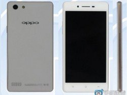 Low end Oppo A33 with 4.5 qHD display and Snapdragon 410 SoC spotted at TENAA