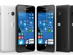 Microsoft Lumia 550 to be first budget Lumia device to sport a front flash
