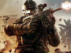 Action video games improve brain function: Study