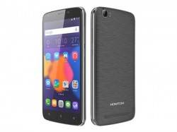 Doogee HomTom HT6 Smartphone with Massive 6200mAh Battery up for pre-order