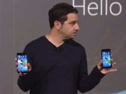 Microsoft Announces Lumia 950 and 950 XL with USB Type-C, 20MP PureView Camera and More
