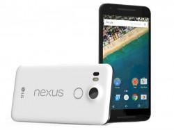 Microsoft Lumia 950XL vs LG Nexus 5X vs Sony Xperia Z5: Specs Battle