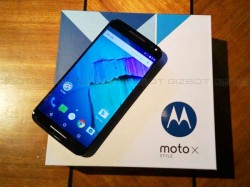 Motorola Moto X Style First Impressions: A bigger and powerful Moto 'X'