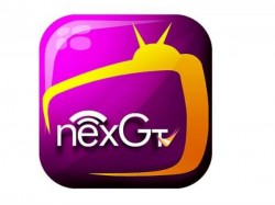 nexGTv Launches India's first-ever Mobile TV Entertainment Packs