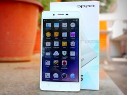 Oppo Mirror 5 Review: The Smartphone with Prettiest Design