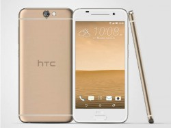 HTC announces One A9 smartphone with 5-inch Display and all metal body