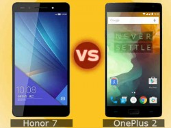 Honor 7 vs OnePlus 2: Which One Is Right For You?