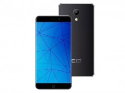 Elephone P9000 with Bezel-less design, Deca Core SoC and Android 6.0 coming this December