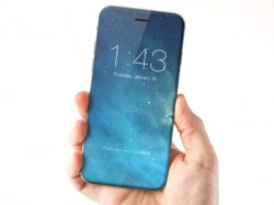 Apple iPhone 7 latest concept shows Edge-To-Edge Display, Intel Inside CPU and More