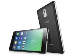 Lenovo to launch Vibe P1 and Vibe P1m Smartphones in India on Oct 20