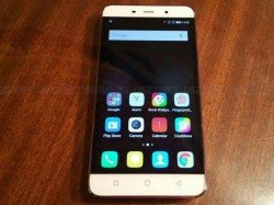CoolPad Note 3 Smartphone Launched At Rs. 8,999: A Worthy Competitor to Take on Meizu M2