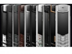 Vertu changes hands again, sold to Chinese investors