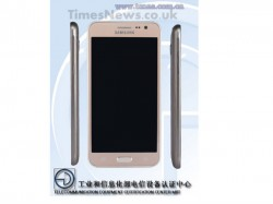 Samsung Galaxy J3 receives certifications from TENAA and 3C