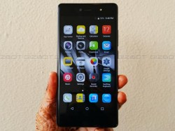 Micromax Canvas 5 First Impressions: A specs-heavy budget Flagship smartphone