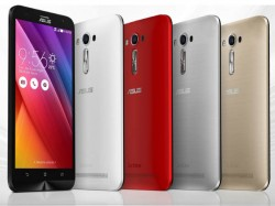 Asus Zenfone 2 series officially confirmed to receive Marshmallow Update, no timeline though
