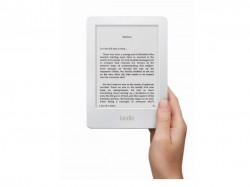 Amazon Kindle White now available at Rs. 5,999