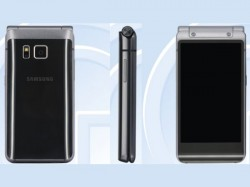 Samsung Galaxy S6 Clamshell: A Flip phone with Exynos 7420 SoC, 3GB RAM and 16MP camera