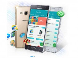 Samsung to release high end Tizen based smartphones in 2016