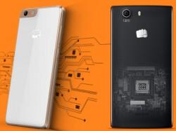 Top 10 Micromax Octa Core Processor Smartphones To Buy in India