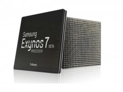 BlackBerry device spotted on GFXBench sporting Samsung Exynos 7420 SoC
