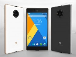 Enhanced version of the YU Yuphoria with Octa Core SoC spotted in a benchmark listing