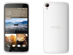HTC Desire 828 Dual SIM with Octa-Core CPU, 13MP Camera Announced in India