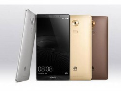 """Huawei Mate 8 Now Official with Huge 6"""" display, Kirin 950 SoC and 4,000 mAh battery"""