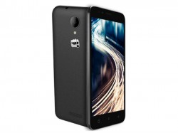 Micromax Canvas Pace 4G with 5 inch display, Snapdragon 210 SoC launched at Rs 6,821