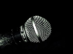 Graphene improves microphone sensitivity by 30 times