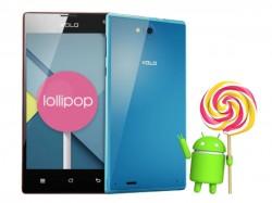 Top 10 Best Android Lollipop 3G/4G Support Smartphones under Rs 5,000