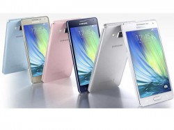 Samsung Galaxy A7 2016 passes FCC certification with 3,300 mAh