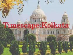 Mobile app recreates Kolkata's history in real-time