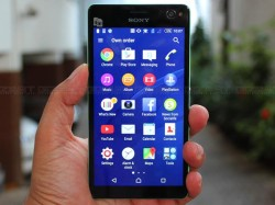Sony Xperia C4 Dual Review: A Smartphone with Amazing Display!