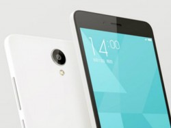 Xiaomi Working On Redmi 3: Sports 5 Inch Display, Metal Body And Passes Through TENNA