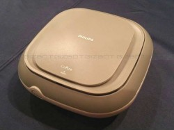 Philips Launches In-Car Air Purifier GoPure Compact 110 in India