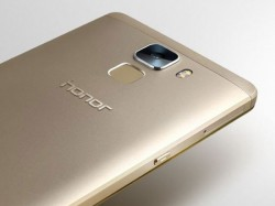 Huawei's online-only Honor smartphones now available offline via Zopper