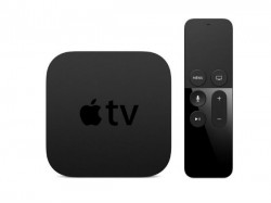 Apple TV will get a Siri Remote App for iOS by first half of 2016
