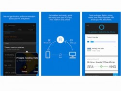 Microsoft's Cortana Personal assistant now available for iOS and Android in US and China