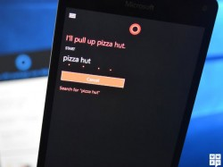 Cortana for Windows 10 can open Websites for You