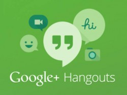 Google reported to popularise Messenger App by discontinuing support for SMS on Hangout