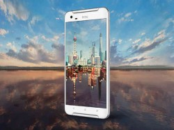 """HTC One X9 with 5.5"""" display, 13MP camera, 7.9mm metal body announced in China"""