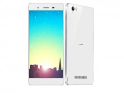 """Lava Iris X10 with 5"""",3G RAM and 2900 mAh battery launched for Rs. 11,500"""