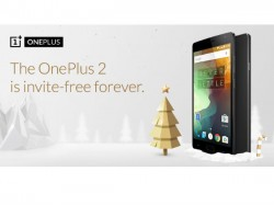 OnePlus 2 will be invite-free from now, OnePlus X goes invite-free between Dec 5 - 7