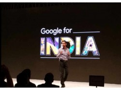 'Google For India' Highlights: New campus at Hyderabad, Internet For All, Project Loon, more