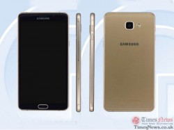 Samsung Galaxy A9 with 6-inch display and 1.8Ghz CPU passes TENAA