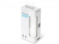 TP-LINK TL-PB2600 Powerbank with Pencil Battery like design launched at Rs 799