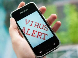 Is your smartphone down with virus? Here's what you need to do!