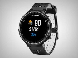 Garmin Forerunner 230, Forerunner 235 Smartwatches launched in India starting at Rs 22,990