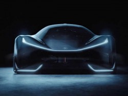 The Craziest Automotive Technologies You'll See in High-tech Cars of 2016